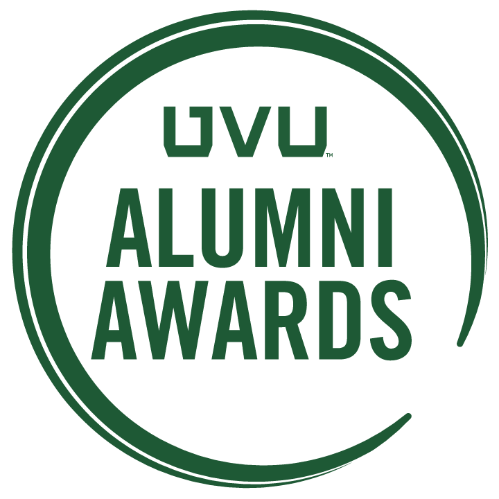 UVU Alumni Awards