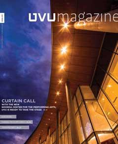 Sensational Utah Valley University Alumni Association Uvu Magazine Download Free Architecture Designs Intelgarnamadebymaigaardcom