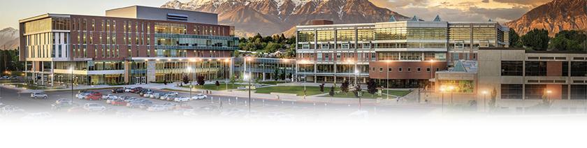 Utah Valley University Alumni Association - UVU Giving Test